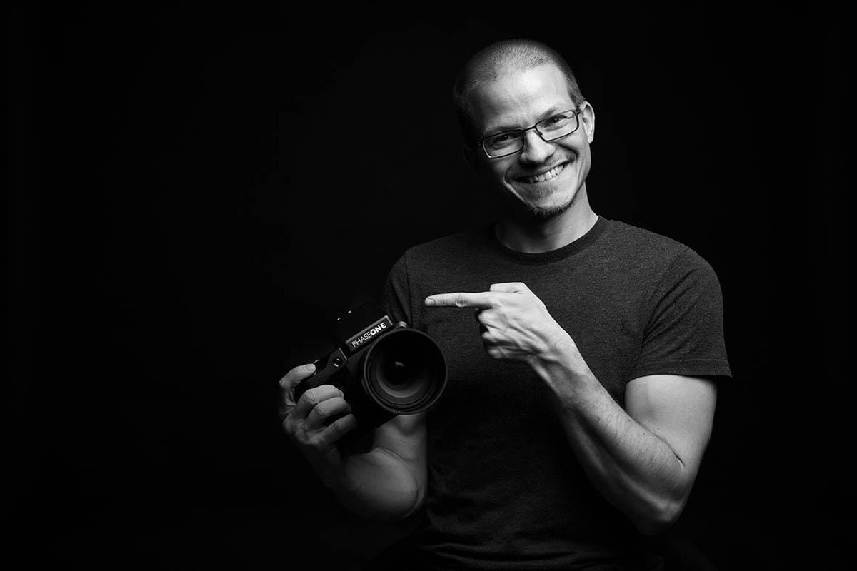 Christoph Kaltenbacher Fotograf